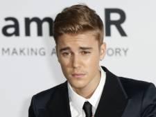 'Justin Bieber aangeklaagd voor mishandeling'
