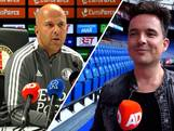 Feyenoord wil Bijlow verlengen; Diemers en Teixeira mogen weg