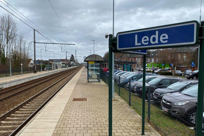 Station Lede.