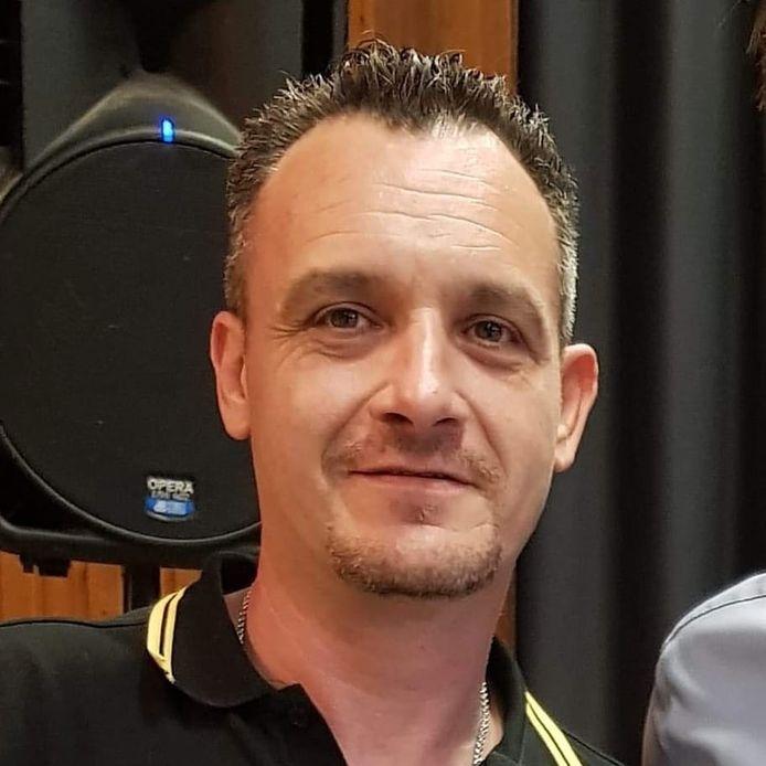 Jamie Kerremans is de nieuwe voorzitter van de Beverse afdeling.
