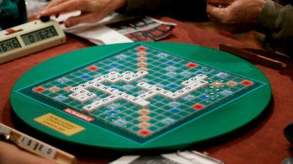 Topscrabbelaar voor drie jaar geschorst na stiekem omwisselen letters