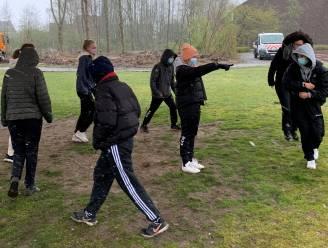 Jongeren krijgen 'coronaproof' monitorenopleiding voor sportkampen
