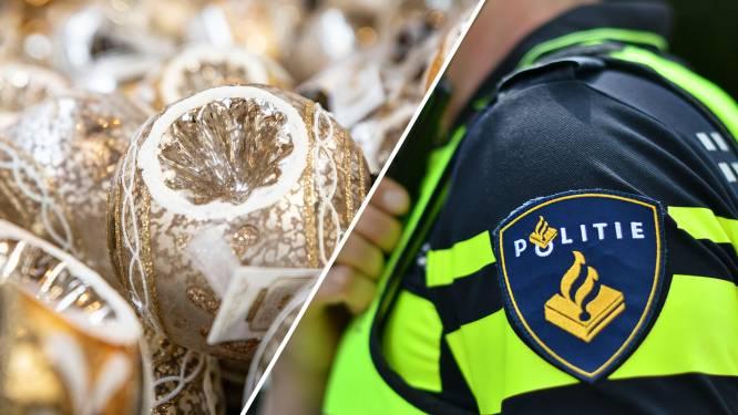 Gemist? Kerstboom staat al in Deurningen & meevallende moordcijfers in Twente schone schijn