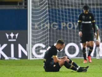 Zwak Antwerp onderuit bij OH Leuven na twee prachtige goals in eerste helft