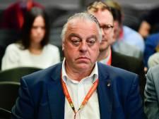 Footgate: Johan Timmermans envisage d'autres mesures juridiques