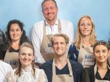Heel Holland Bakt: Nina bakt taart waar je grote borsten van krijgt