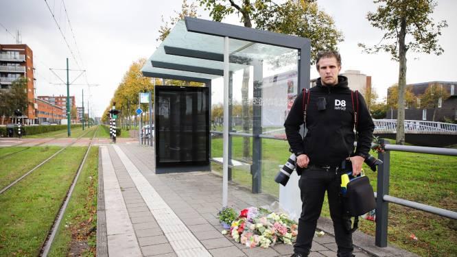 Mitchell (24) was één van de eersten bij tramdode: 'Heb nog gevoeld of die meneer een hartslag had'