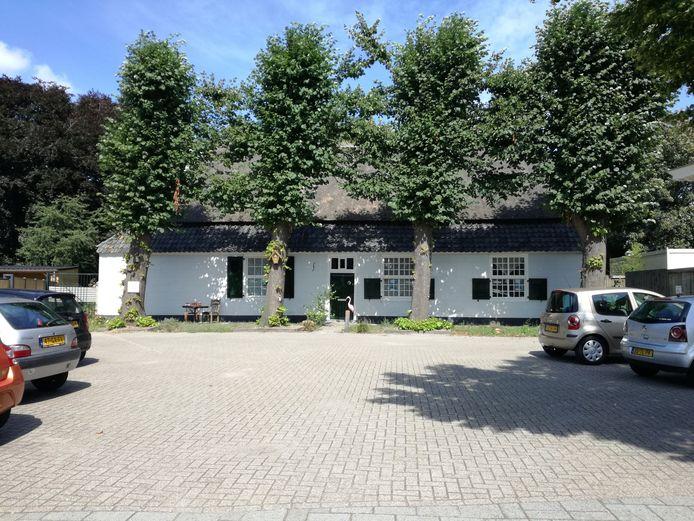 't Hofke 13, een van de oudste panden van Eindhoven, is verkocht. De nieuwe eigenaar wil er zelf gaan wonen na een restauratie.