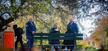 Ex-militairen met open armen ontvangen: 'Langdonk staat aan het begin van een mooie toekomst'