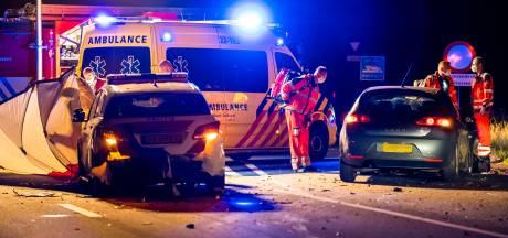 Man die agent Jeroen (28) doodreed in Nuenen lette langere tijd niet op de weg en wordt nu vervolgd
