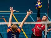 Volleybalsters WIK Steenderen geveld door corona, streep door duel met Gemini