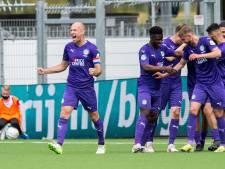 Gretige Robben claimt hoofdrol bij rentree in basis bij FC Groningen