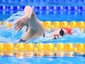 Volgende week extra zwemuren in Verbauwenbad