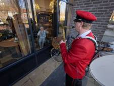Theater voor Thuys brengt 'polonaise' in verzorgingstehuis Emmeloord