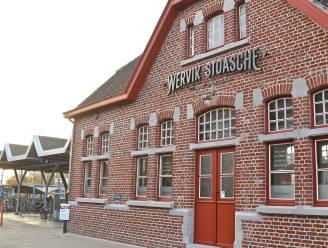 """Afterwork Party eerste evenement in Wervik Stoasche: """"We gaan zorgen voor kwaliteit, de broodjes en pasta van 't Krokantje en hapjes van Up 't gemak"""""""