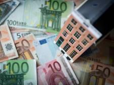 Huizenprijzen blijven stijgen: een Gorcums huis kost nu gemiddeld drie ton