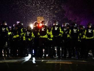Meer dan zestig arrestaties bij nieuwe rellen bij Minneapolis