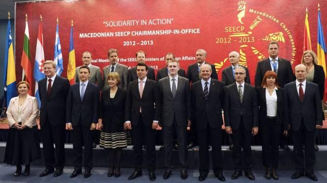 Les pays des Balkans réaffirment leur volonté d'intégrer l'UE