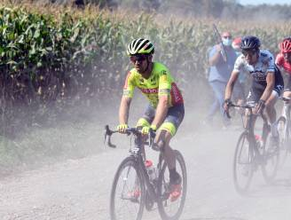 """Sean De Bie opent zaterdag seizoen in de Omloop: """"Knieproblemen zijn van de baan"""""""