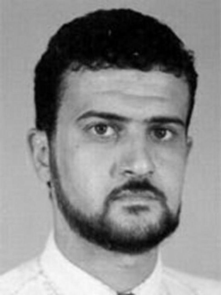 Anas Al-liby Beeld EPA