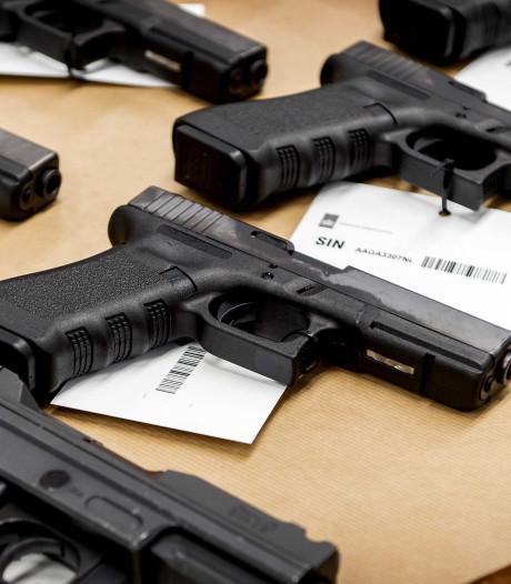 Peelland Interventie Team (PIT): Van fraude met bijstand tot wapenvondst in Asten