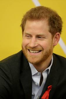 Prins Harry gaat aan de slag bij de BBC