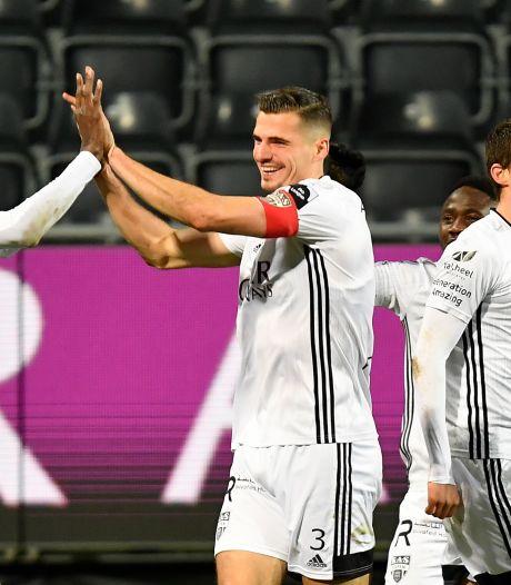 Voormalig PSV'er Menno Koch (26) op weg naar Bulgaarse topclub CSKA Sofia