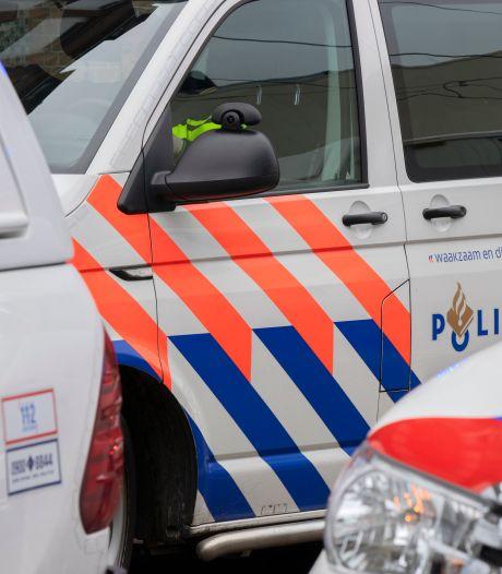 Gekraakt pand De Pijp ontruimd door politie