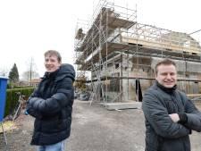 Jonge Rietmolenaren blij met appartementen in dorp: 'Je kunt niet eeuwig thuis blijven wonen'