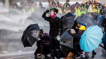 """Radicale ecologisten organiseren eigen klimaatmars: """"We moeten betogen zoals in Hongkong"""""""