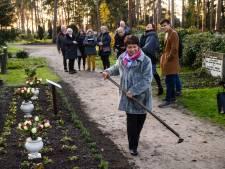 Verdriet fataal ongeluk van Haaksbergse familie brengt familieleden bij elkaar