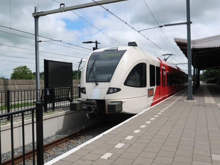 Mogelijk langere treinstellen op MerwedeLingelijn