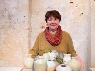 Elf keramisten stellen tentoon aan Boomse Kaai