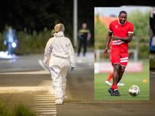 Liquidatie: Slachtoffer is Kelvin Maynard (32) van Alphense Boys