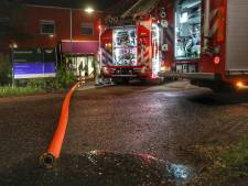 Matras vat vlam op psychiatrische afdeling in Den Dolder, brand snel geblust