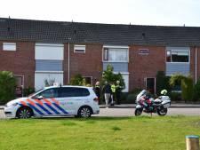 Gewonde vrouw gevonden in woning in Tholen
