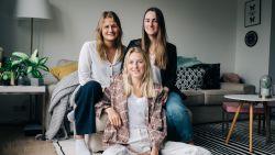 """De vriendinnen van Julie Van Espen: """"Ze zei wat ze zou doen als het haar zou overkomen: vechten"""""""