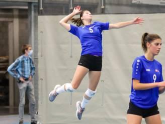 """De Gentse volleybalteams laten veelbelovende uitslagen noteren: """"Het gaat de goede richting uit"""""""