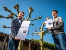 Primeur: TP Puzzels uit Veessen doneert gehele eerste druk grootletterpuzzelboeken aan zorginstellingen