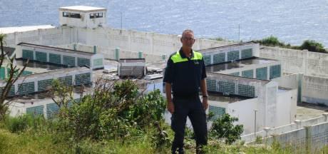 Almelose Karelskamp is hét grote voorbeeld voor nieuwe gevangenis op Sint Maarten