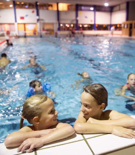 Zwembaden zetten Meierijstad op scherp