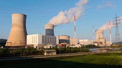 Kernreactor Tihange 3 langer buiten dienst
