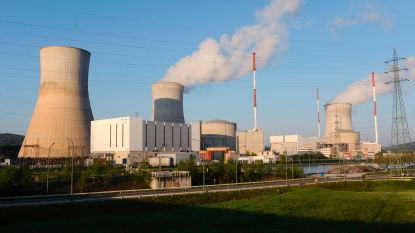 """FANC: """"Werking noodsystemen bunkers Doel 3, 4 en Tihange 2, 3 niet langer gegarandeerd door betonproblemen"""""""