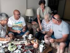 Miep viert 75 jaar vriendschap met de Britse bevrijders: 'Het is gewoon familie'