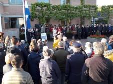 Overal in de Meierij sobere Dodenherdenkingen, Schijndel eert ook coronaslachtoffers