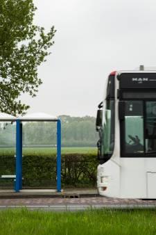 285.000 euro voor nieuwe bushokjes in Steenwijkerland