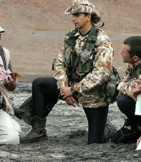 Yves Debay tué par un tireur embusqué à Alep