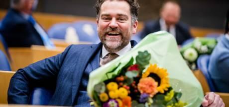 Carrièreswitch voor Klaas Dijkhoff, hij begint eigen bedrijf: 'Heel veel zin in'