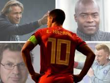 """Les galères d'Eden Hazard peuvent-elles l'empêcher de briller à l'Euro? """"Il voudra montrer qu'il n'est pas mort"""""""