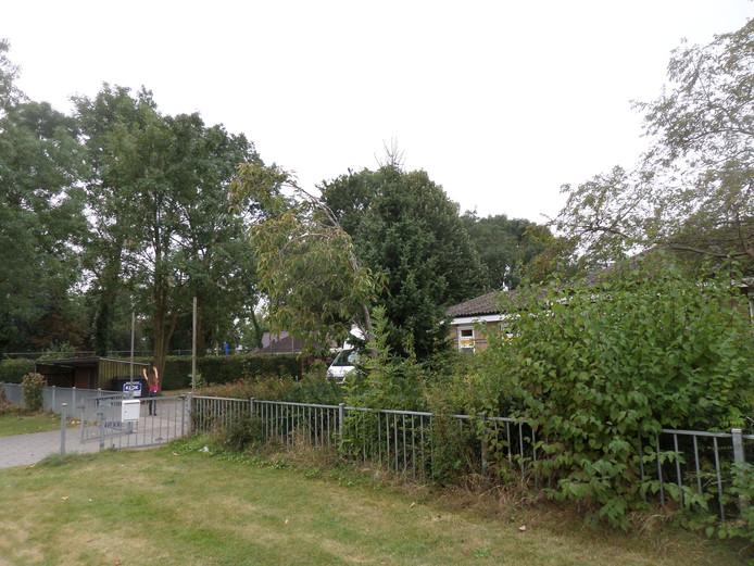 Basisschool De Almgaard.